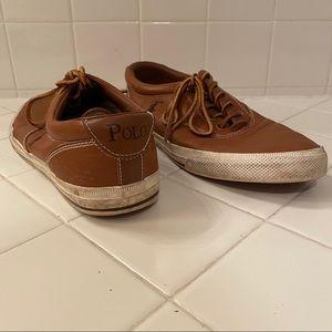 Polo Ralph Lauren Casual Shoes (10.5)